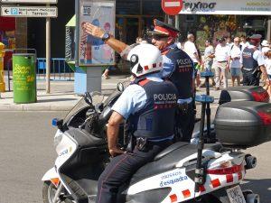 regle securite a moto