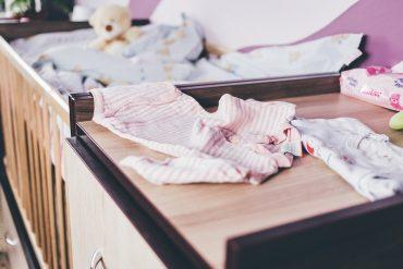 linge bébé